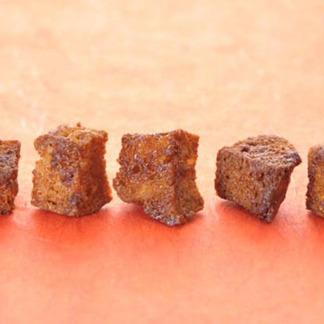 日光ラスク 黒糖 スタンダードタイプ(120g)