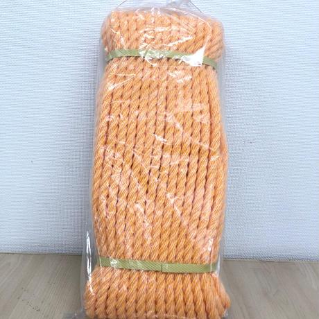 KPトラックロープ 黄 12mm 20m