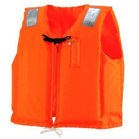 救命胴衣 小型船舶用 C-2型 オレンジ