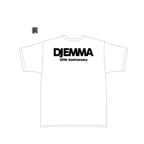 EMMA 30th Anniversary Tee(HYSTERIC GLAMOUR)