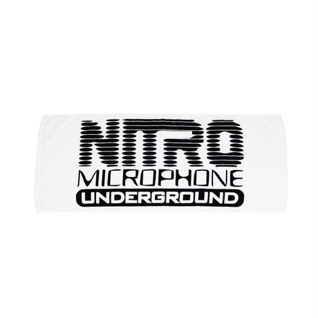 NITRO TOWEL(BLACK or WHITE)