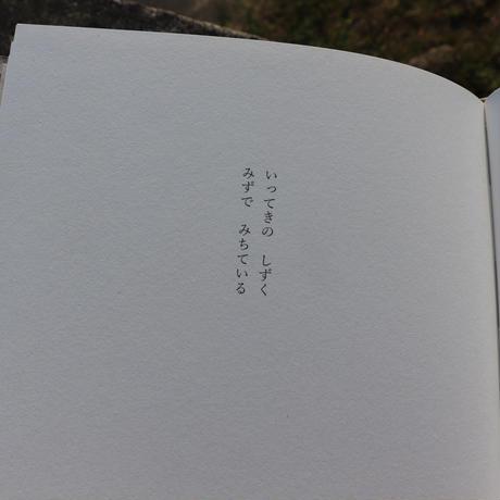 詩集『石』