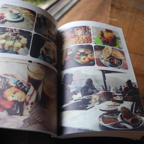 不器用なカレー食堂