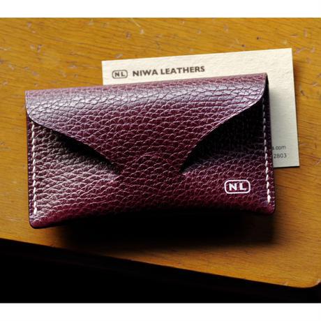 NL Card Case / カードケース - DW