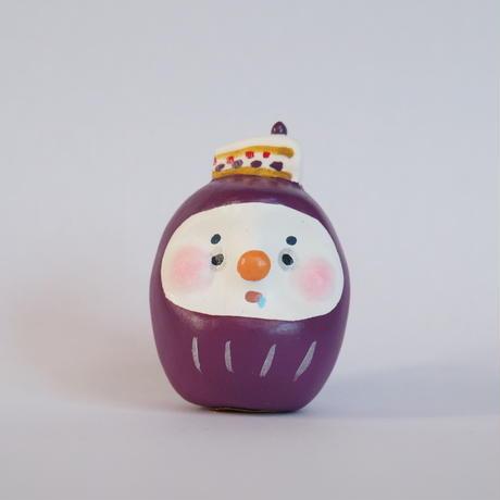 ニヤットダルマ「ケーキ」