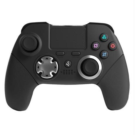 PS4 パドル付き ワイヤレスプロコントローラー