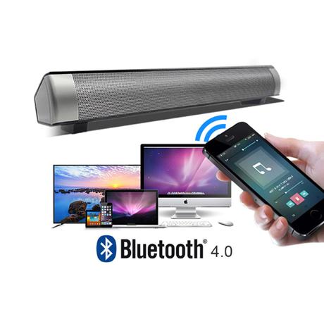 サウンドバー  ワイヤレスハイファイスピーカー Bluetooth