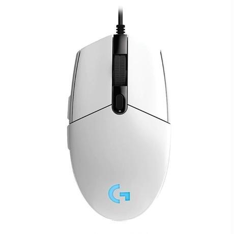 Logicool G102 ゲーミングマウス ホワイト 海外インポート