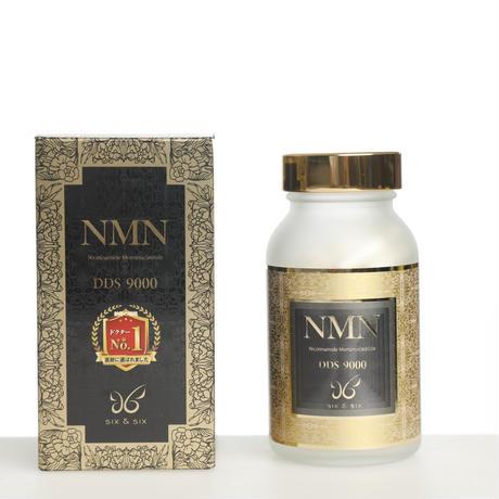 NMN DDS 9000 6個セット