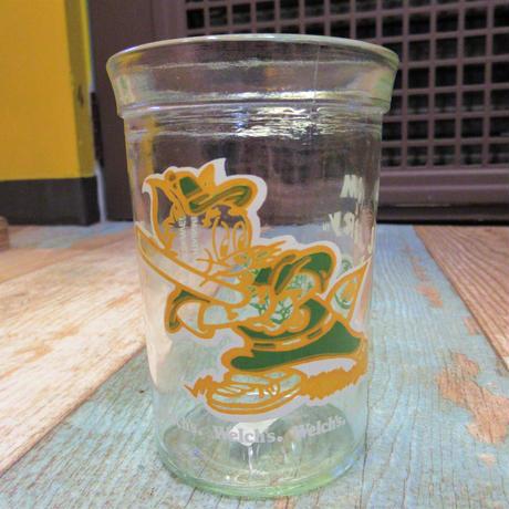 Welch Glass Tom&Jerry Baseball