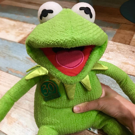 Kermit Magic Talking Plush