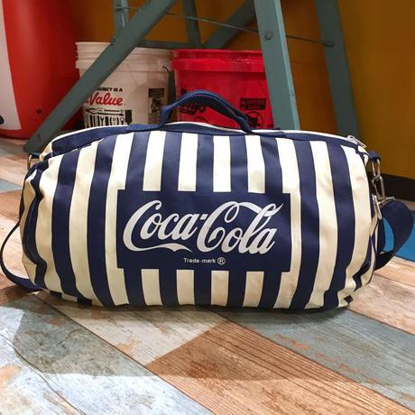 Coca Cola Drum Bag