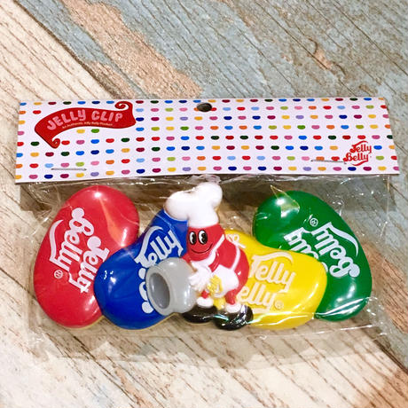 Jelly Belly Magnet Clip