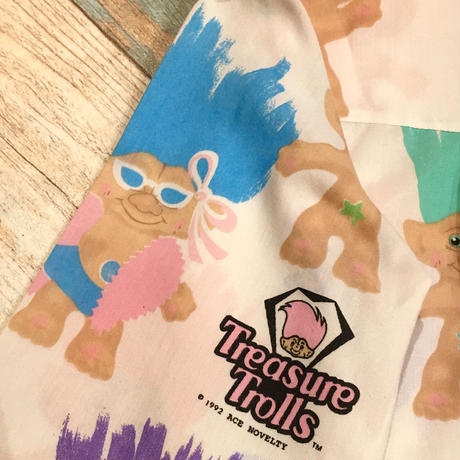 Troll Remake Shirt