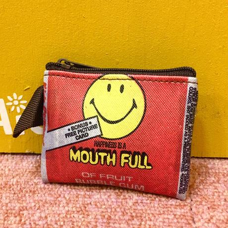 Mini Pouch Smile