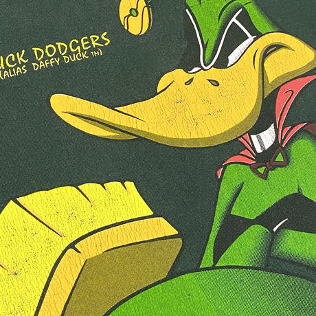 Duck Dodgers&Marvin T-shirt