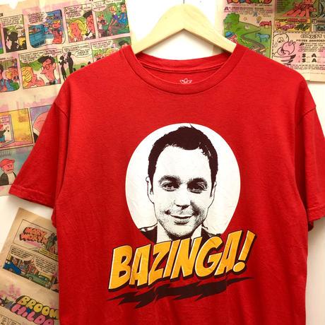 The Big Bang Theory Sheldon T-Shirt B