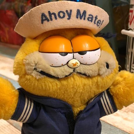 DAKIN Garfield Plush D