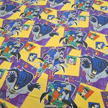 BAT MAN Sheet