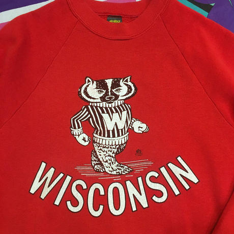 WISCONSIN Sweat