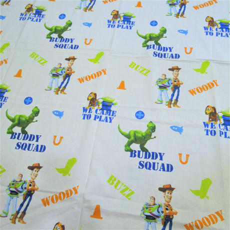 TOY STORY Sheet