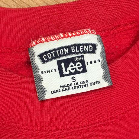 Lee Dragon Sweat
