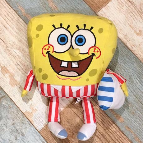 Sponge Bob Plush Pajama