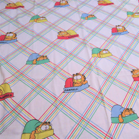 Garfield Sheet