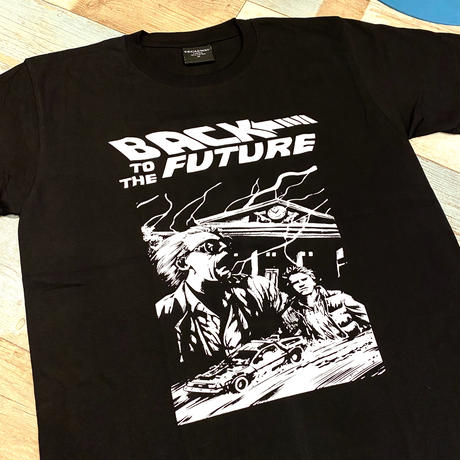 Back to the Future T-Shirt C