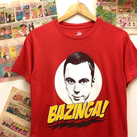 The Big Bang Theory  Sheldon T-Shirt A