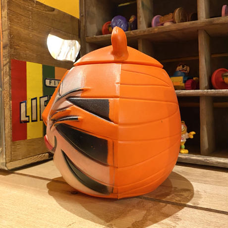 Kellogg's Tony the Tiger Cookie Jar