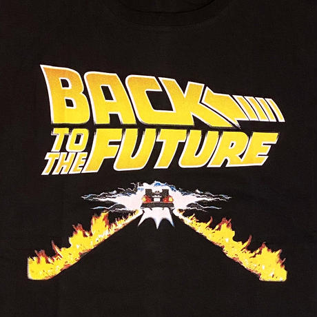 Back to the Future T-Shirt B