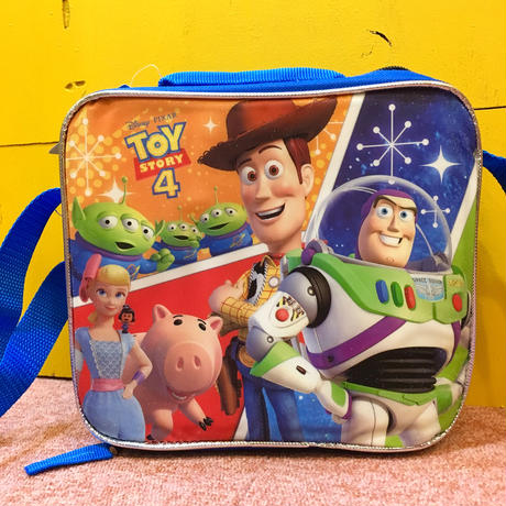 TOY STORY 4 Lunch Bag A