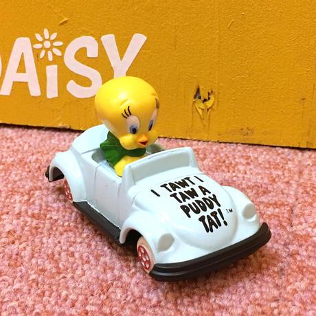 Tweety Car Figure