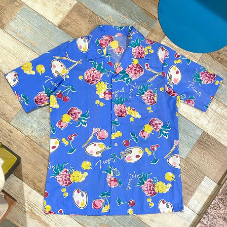 Fruits Pallet Shirt
