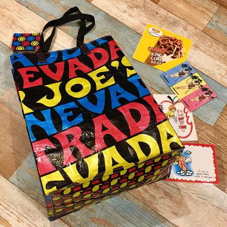 Trader Joe's Nevada Bag
