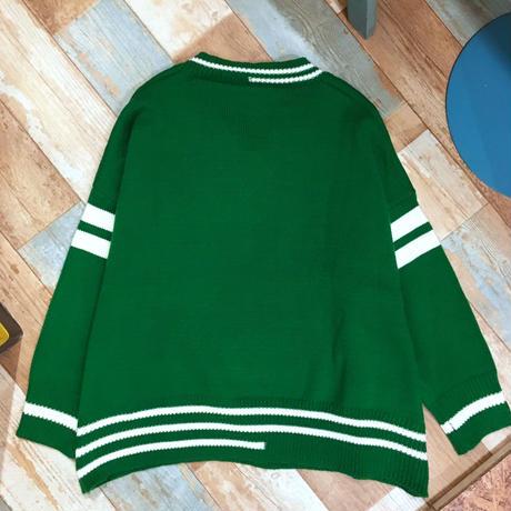 P College Knit