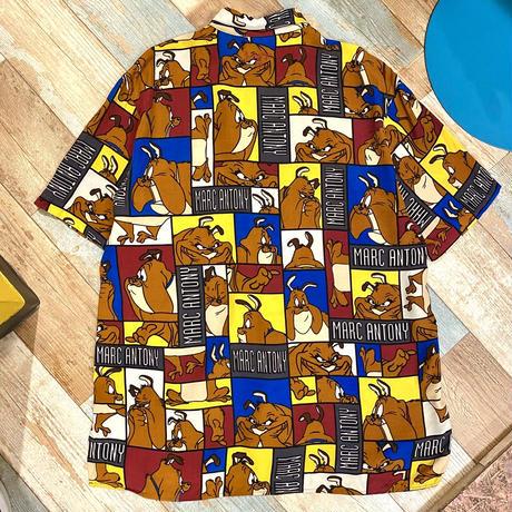 Mark Antony Shirts