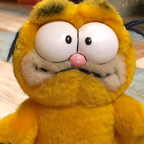 DAKIN Garfield Plush E