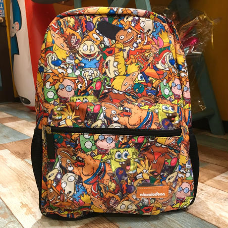 Nickelodeon Back Pack