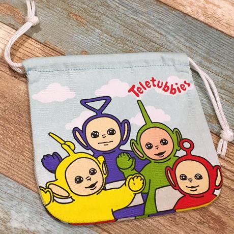 Teletubbies  Drawstring Bag