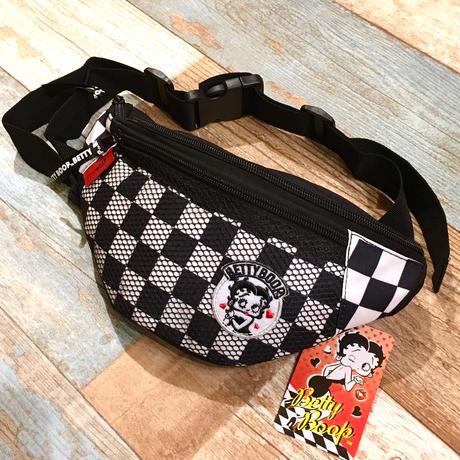 Betty Boop Waist Bag