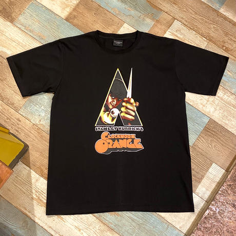 Clockwork Orange T-shirt Black A