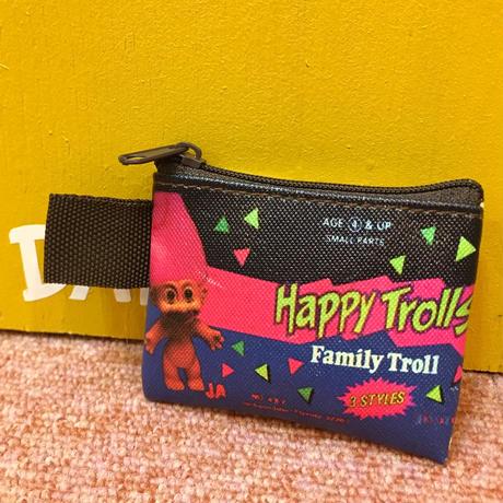 Mini Pouch Happy Troll