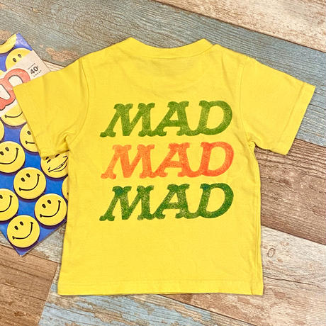 MAD T-Shirt KIDS