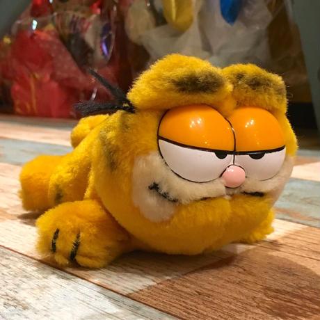 DAKIN Garfield Plush F
