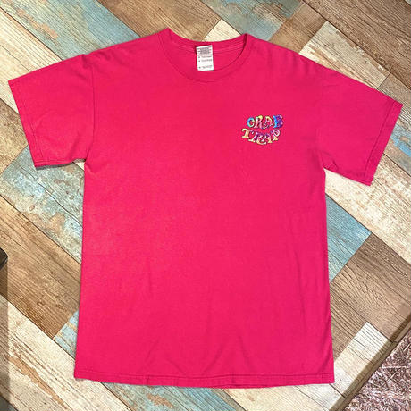 Crab Trap T-shirt