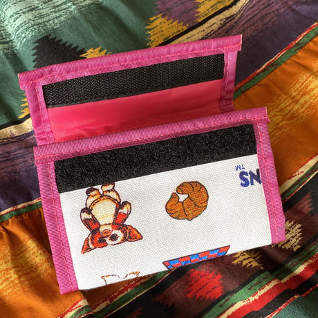 Gremlins wallet Gizmo