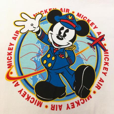 Mickey Mouse Pilot T-Shirt