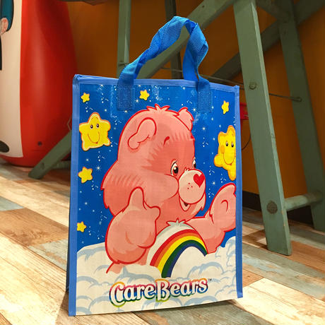 Care Bear Vinyl Bag